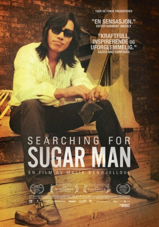 Searching for Sugar Man. (Foto: Tour de Force)