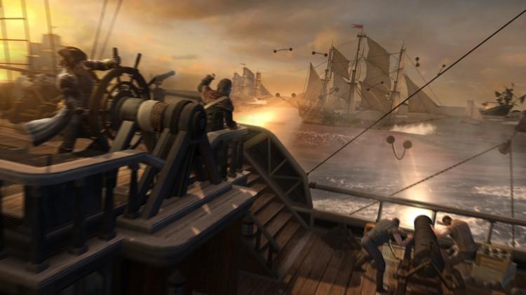 Assassin's Creed 3. (Foto: Ubisoft)