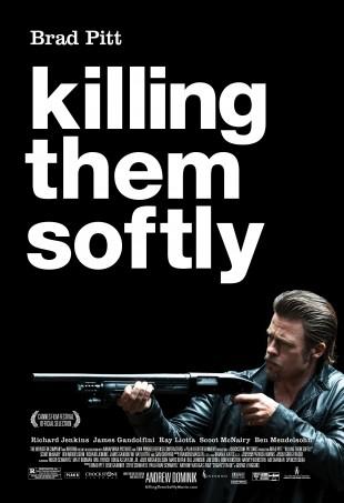 Killing Them Softly (Foto: Norsk Filmdistribusjon).