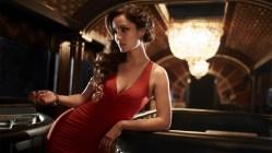 Ferskt filmklipp: Slik møter 007 Bond-piken
