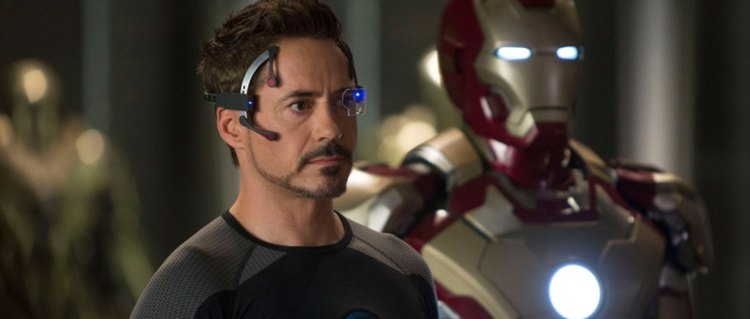 Se traileren for «Iron Man 3»