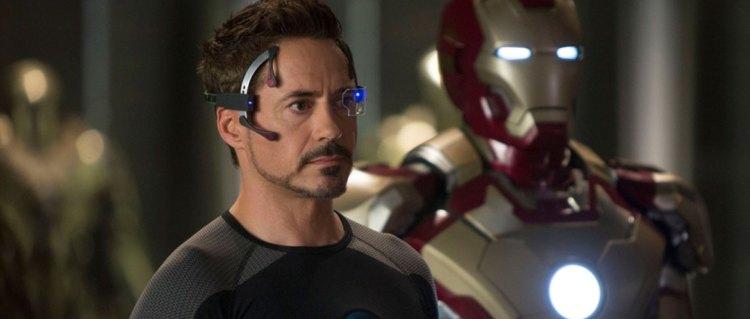 Se traileren for «Iron Man 3»