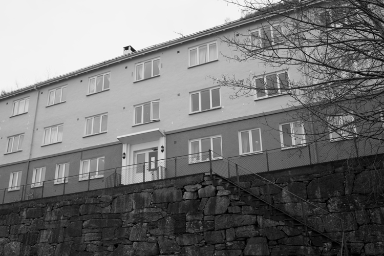 Salhus-mottaket er sentralt for dokumentaren. (Foto: Norsk Filmdistribusjon)
