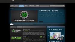 Steam opner for nytteprogram