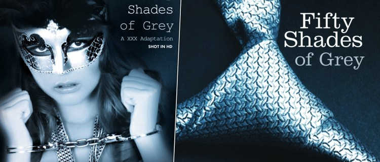 Saksøker «Fifty Shades»-porno