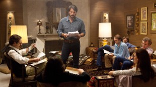 Tony Mendez (Ben Affleck) må redde 6 amerikanere ut av Iran (Foto: Warner Bros. Pictures/ SF Norge AS).