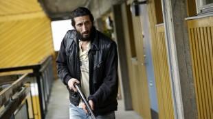 Fares Fares gjentar rollen som Mahmoud i Snabba Cash II (Foto: Lena Garnold).
