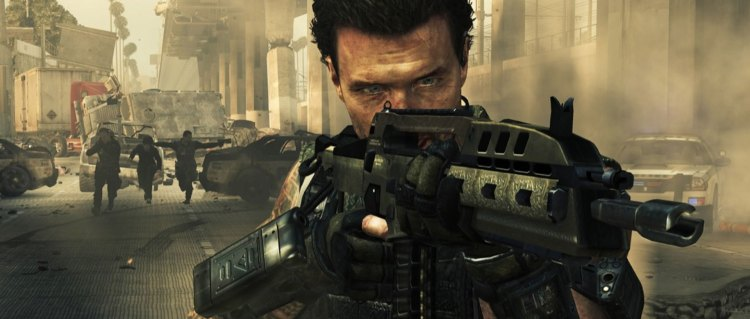 «Call of Duty: Black Ops 2» slår sin eigen rekord