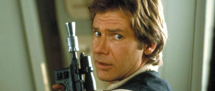Harrison Ford åpen for «Star Wars»-comeback