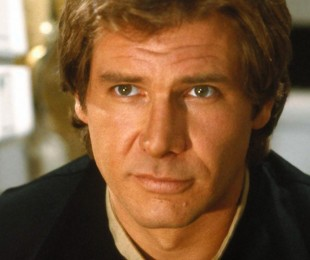 Han Solo - Harrison Ford i Star Wars. (Foto: Lucasfilm)
