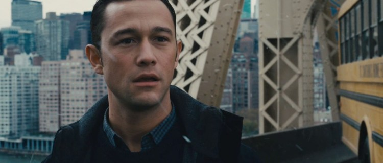 Joseph Gordon-Levitt blir «Man on Wire»