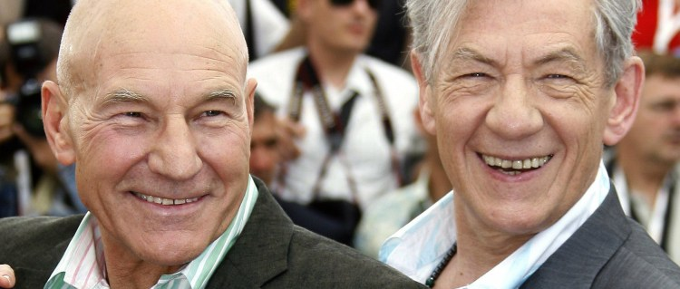 Stewart og McKellen i ny «X-Men»-film