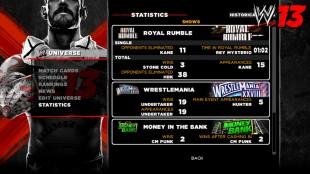 WWE '13. (Foto: THQ)