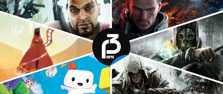 2012: Årets beste spill