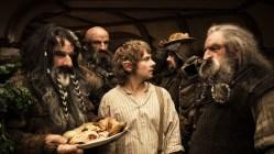 «Hobbitens» 48 bilete i sekundet skapar reaksjonar