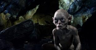 Gollum - Hobbiten. (Foto: SF Norge)