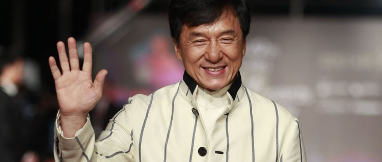 Jackie Chan får rolle i «The Expendables 3»