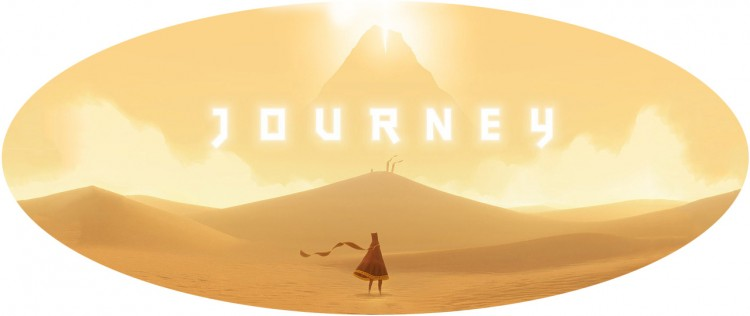 Journey. (Foto: thatgamecompany / SCEE)