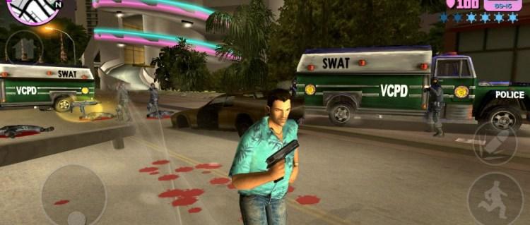 GTA: Vice City Tenth Anniversary