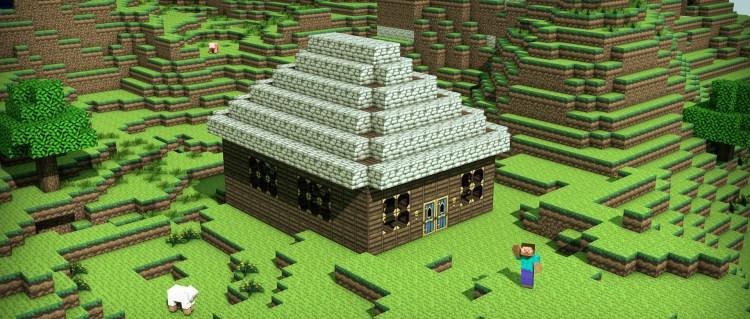 «Minecraft» har solgt mer enn 5 millioner på mobil