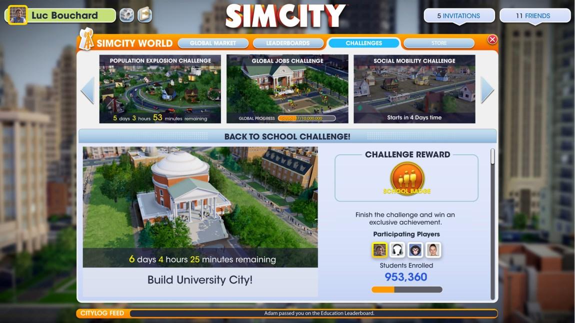 SimCity. (Foto: EA / Maxis)