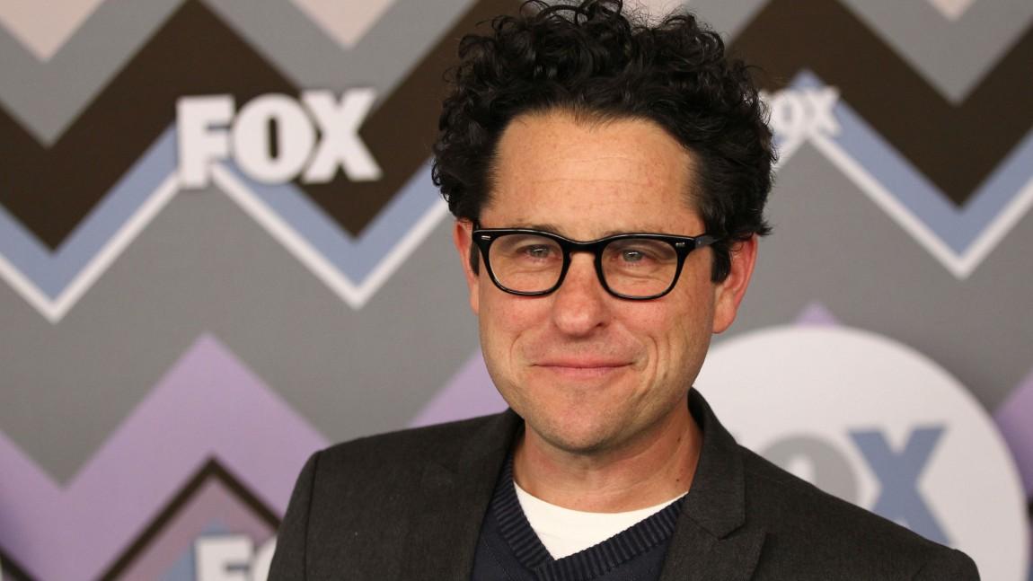 J.J Abrams har fått det prestisjefylte oppdraget med å ta «Star Wars» videre. Foto: Scanpix/Matt Sayles, AP Photos