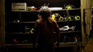Leatherface lider valgets kvaler i Texas Chainsaw 3D (Foto: Scanbox).