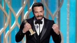 «Operasjon Argo» tok årets gjevaste Golden Globe-pris