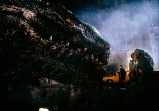 Godzilla (1998). (Foto: Sony)