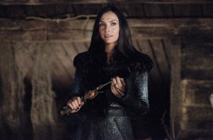 Famke Janssen i «Hansel & Gretel: Witch Hunters». (Foto: SF Norge)