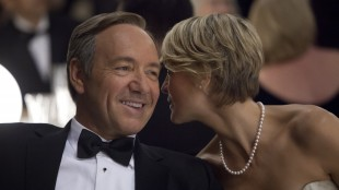 House of Cards. (Foto: Netflix)