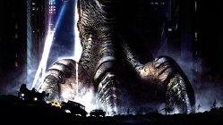 «Walking Dead»–skaper skriver ny «Godzilla»-film