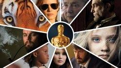 Disse filmene vinner Oscar!