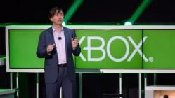 Er dette nye Xbox-konsollen?