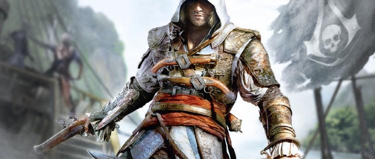 Ezio, du må vakne! Piratane kjem!
