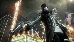 «Watch Dogs» vil vere ein utfordrar for «GTA V»