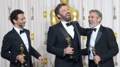 «Operasjon Argo» vant Oscar-pris for beste film