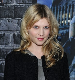 Clemence Poesy. (Foto: Jason Kempin/Getty Images/AFP)