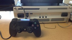 Dette er den nye Playstation 4-kontrolleren