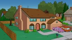 Vil du ha huset til Homer Simpson?