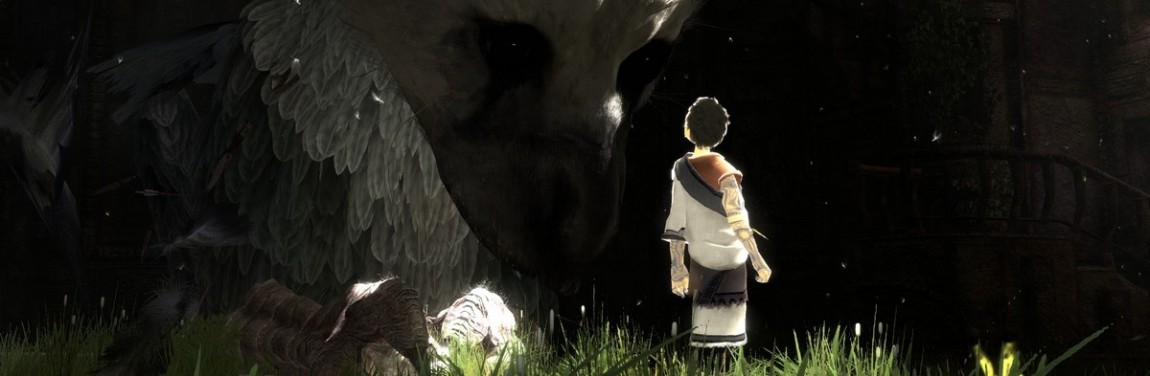The Last Guardian. (Foto: Sony)
