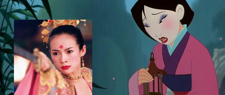 Topp 5: Disneyfilmer vi vil se i nye versjoner