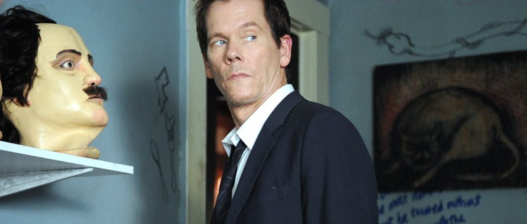 The Following S1