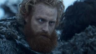 Kristofer Hivju er som født for rollen som Giantsbane i Game of Thrones. (Foto: HBO).