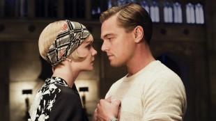 Carey Mulligan og Leonardo DiCaprio i Den store Gatsby (Foto:Warner Bros. Pictures/ SF Norge AS)