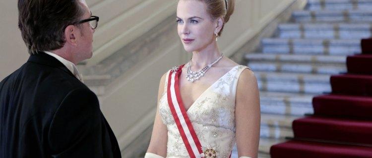 Skal lede «Grace of Monaco» til Oscar