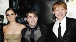 Nye roller for Harry Potter-stjernene