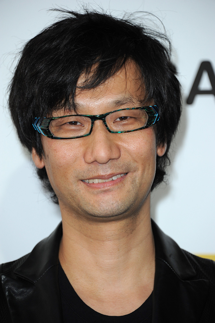 Hideo Kojima. (Foto: Photo by Richard Shotwell/Invision/AP)