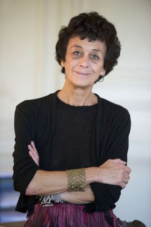 Advokat Isabell Coutant-Peyre. (Foto: AFP Photo/Miguel Medina)