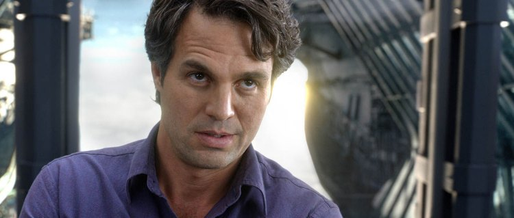 Ingen Hulk-film for Mark Ruffalo